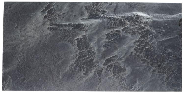 Castillo borstad golvskiffer 300 x fallande, 10 mm tjocklek
