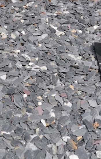 Welsh Slate skifferkross, 20 mm 850 kg
