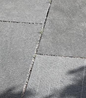 Offerdal markskiffer 300 mm x fallande, 20-30 mm tjocklek