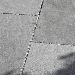 Offerdal markskiffer 300 x fallande, 10-20 mm tjocklek