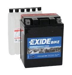 EXIDE MC ETX14AH-BS