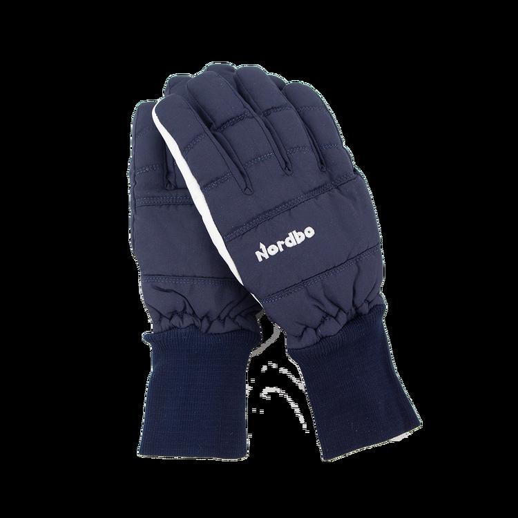 Nordbo Workwear Handske Blå