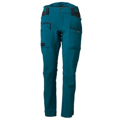 DogCoach Winterpants Women Petroleum
