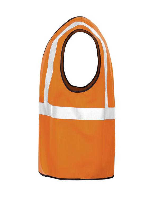 Jobman Workwear Varselväst Orange 7586