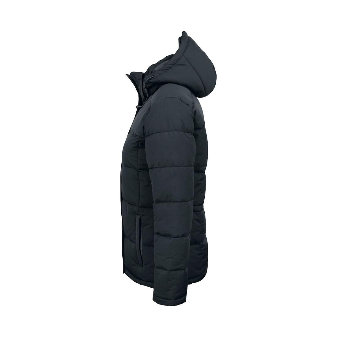 Colorado Jacket Black Ladies
