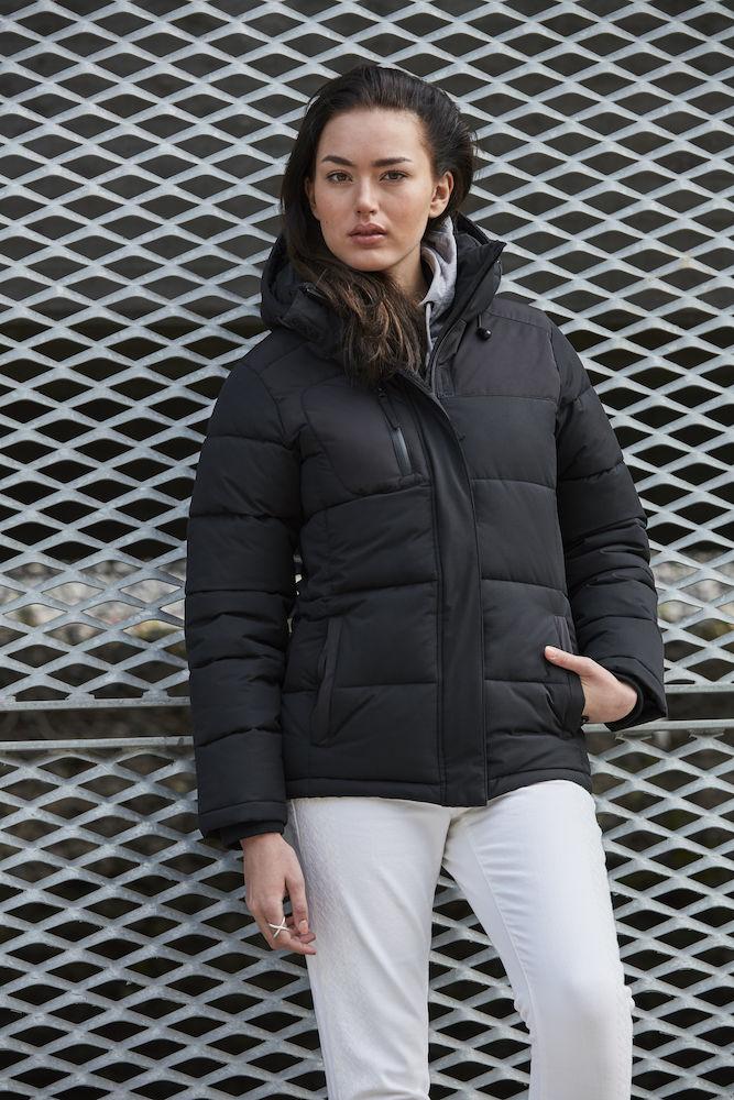 Colorado Jacket Darkgrey Ladies