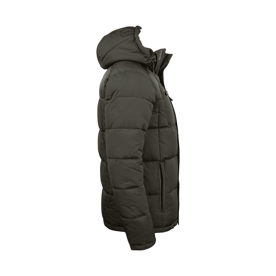 Colorado Jacket Drakgrey Men