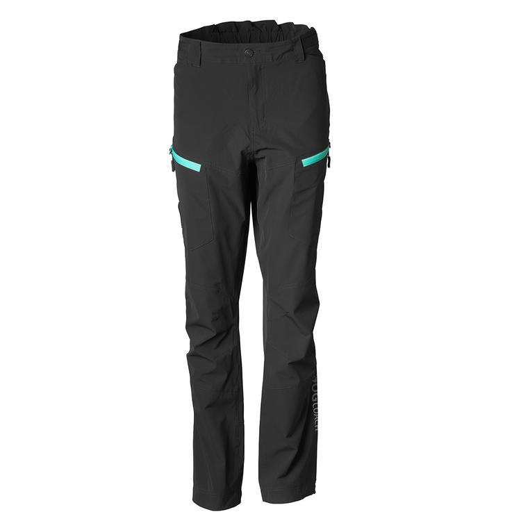 DogCoach Summer Pants Women Mint