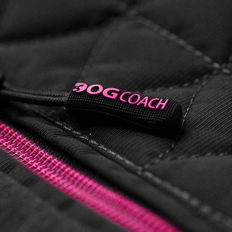 DogCoach Dogwalker Shirt Pro 3.0 Pink