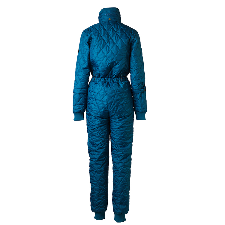 DogCoach Jumpsuit Petroleum/Nova