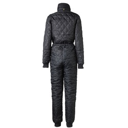 DogCoach Jumpsuit Black/Nemo