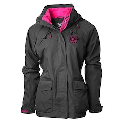 DogCoach Summer Jacket Women Pink