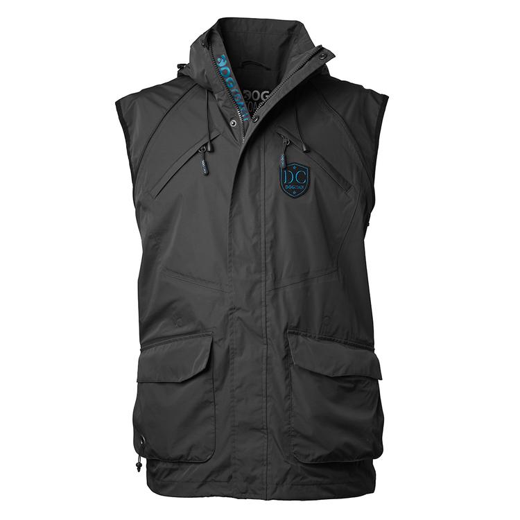 DohCoach Summer Jacket Men