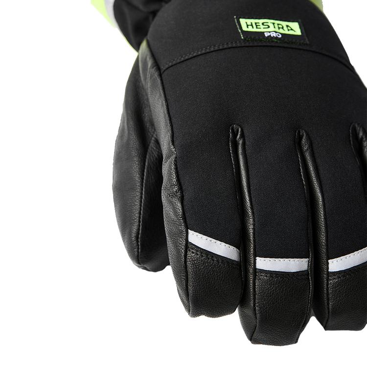 Hestra Job CZone Pro Finger