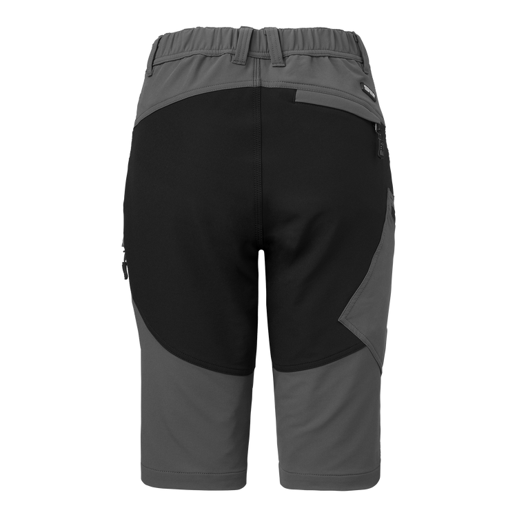 South West Wega Shorts Graphite Women