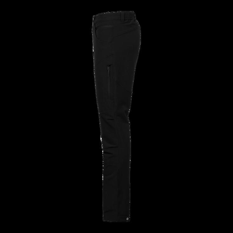South West Wiggo Hybridpants Black Men
