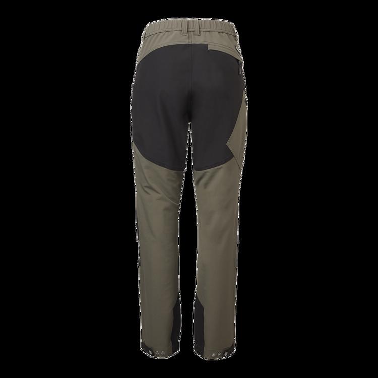 South West Wega Hybridpants Olive Women