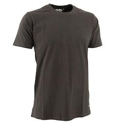 Nordbo Workwear T-shirt Svart