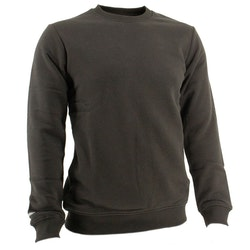 Nordbo Workwear Sweatshirt Svart