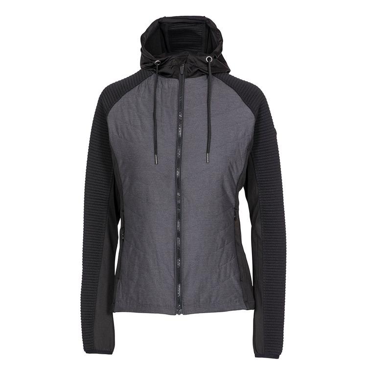 Trespass Active Jacket Grace Svart