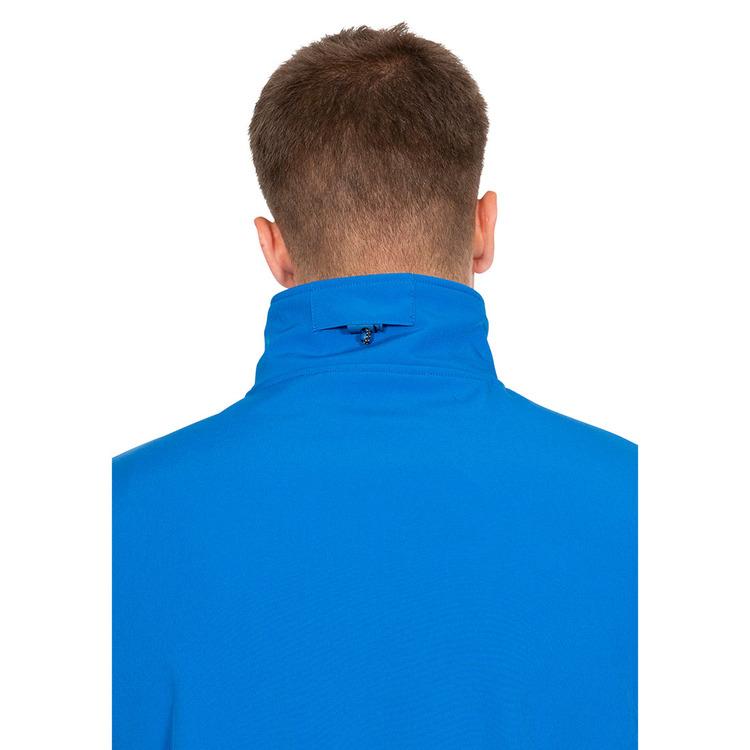 Trespass Hotham Lightweight Softshelljacket Blå