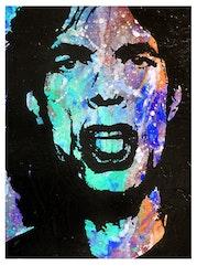 ROLLING STONES - Mick Jagger I.