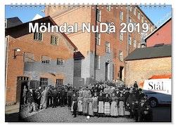 Kalender MÖLNDAL NuDå