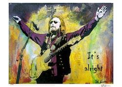 TOM PETTY - It's Allright