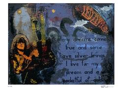 LED ZEPPELIN - Jimmy Page