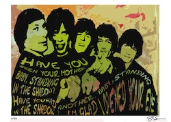 ROLLING STONES - Have You Seen