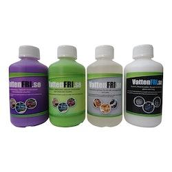 VattenFRI MIX-pack