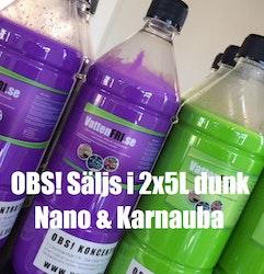 Nano & Karnauba konc. 10L *STORKUND*