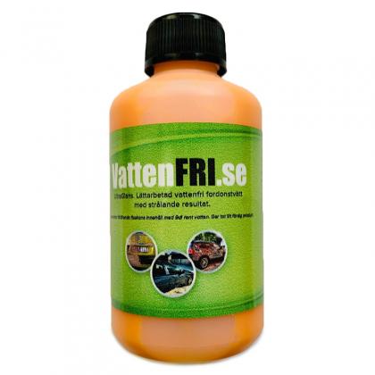 VattenFRI UltraGlans konc 100 ml *NY FÖRBÄTTRAD FÖRMULA*