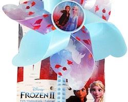 Väderkvarn Frozen