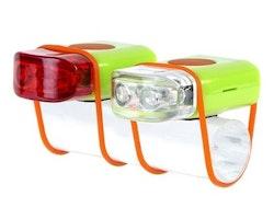 Ikzi Light Lighting Set Stripties LED