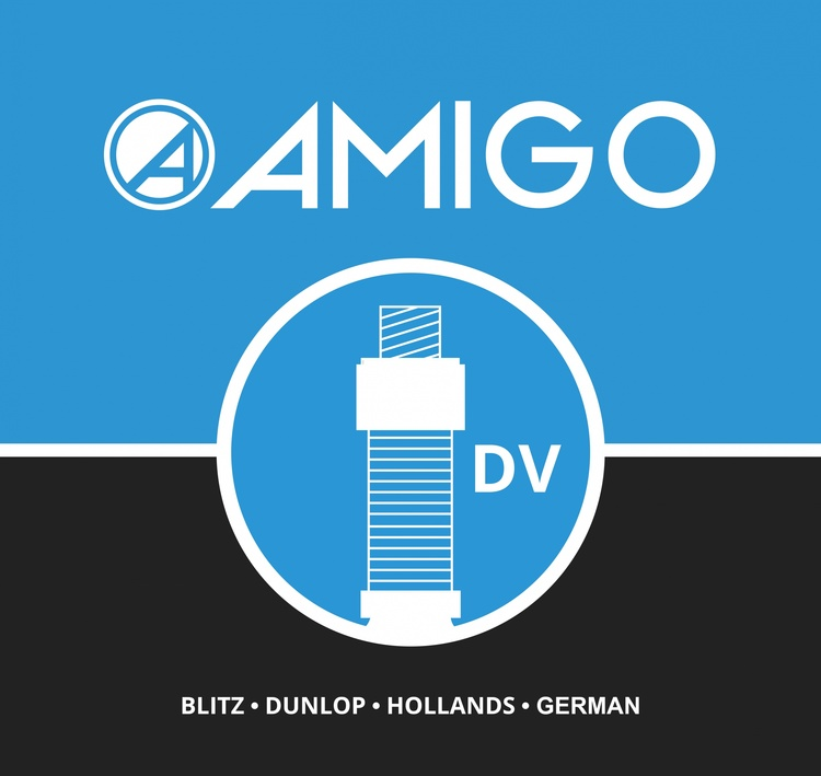 AMIGO slang 26 x 1,90 (50-559) DV 45 mm