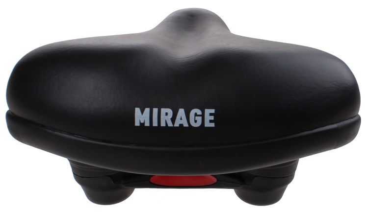 Mirage sadel