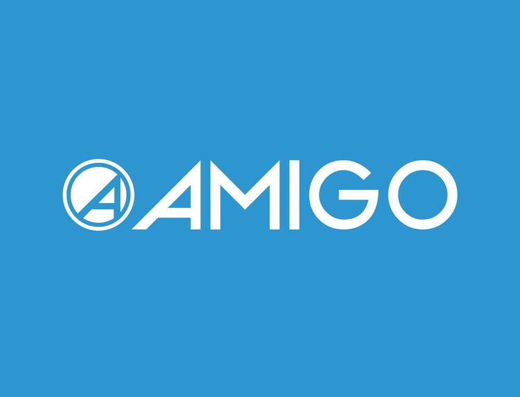 """Däck 20"""" AMIGO"""