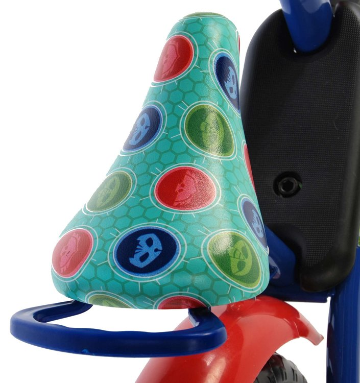 Volare PJ-masker 12 tum Unisex blå / röd