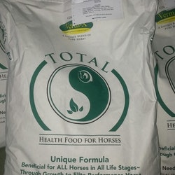 TOTAL Horse Feed