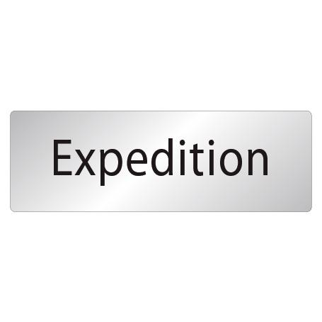 Skylt Expedition