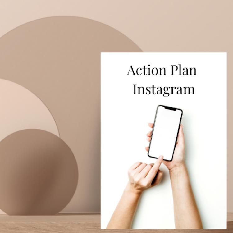 Action Plan Instagram NWM