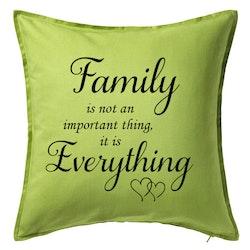 Kuddfodral Family alt 3