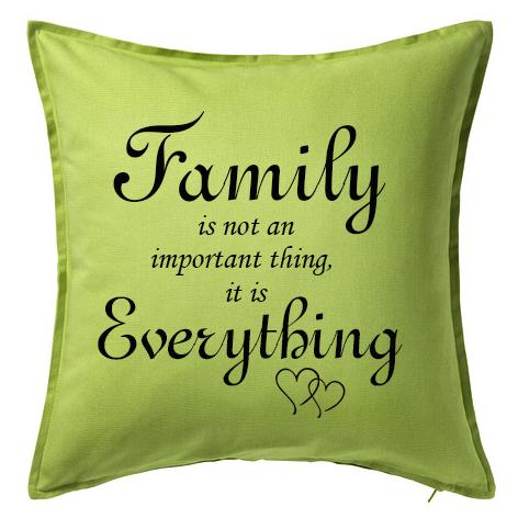 Kuddfodral Family alt 4