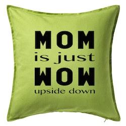 Kuddfodral Mom/Wow