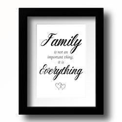Familj Nr6