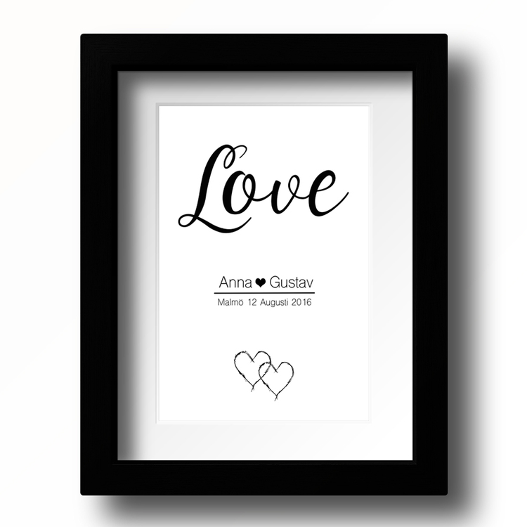 Kärlek Nr10