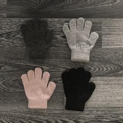 Namnvantar 1-4år (Fingervantar)