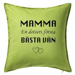 Kuddfodral Mamma Dotter