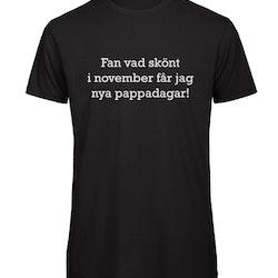 T-tröja Herr  alt 4